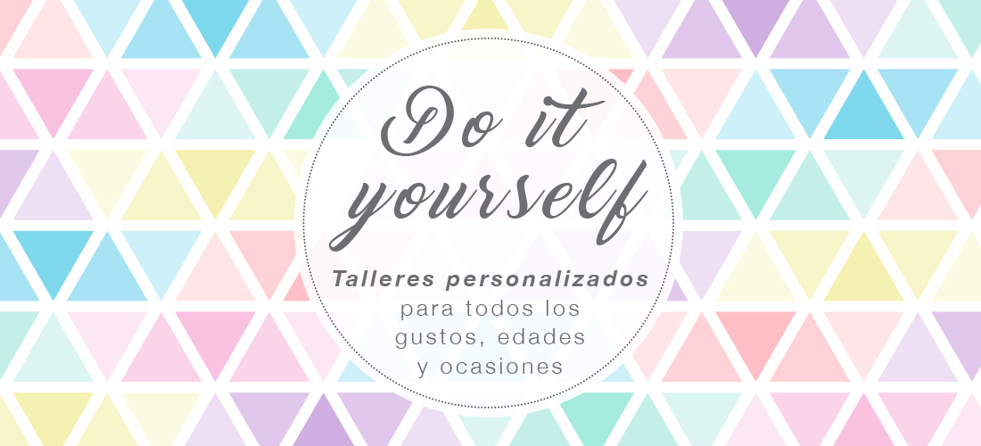 Do it yourself - la niña bonita