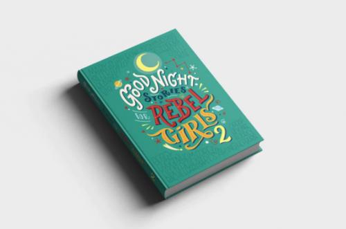 Cuentos de buenas noches para niñas rebeldes2