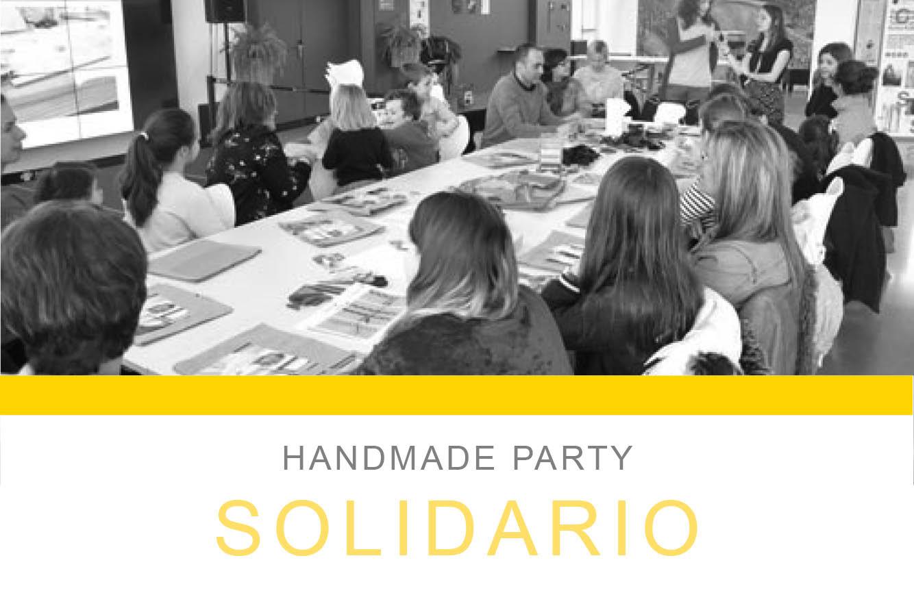 taller solidario