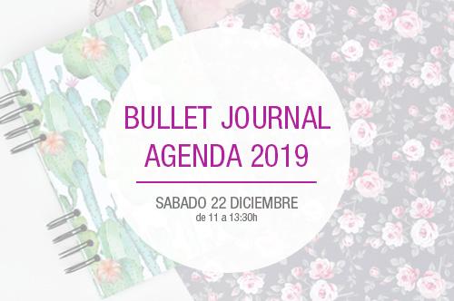 Crea tu agenda para 2019