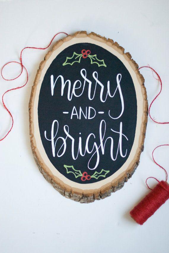 Letras bonitas navidad
