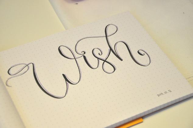 tipografia y fligranas