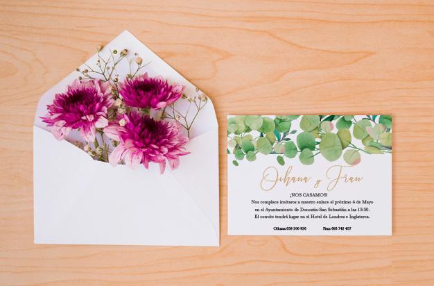 bodas especiales