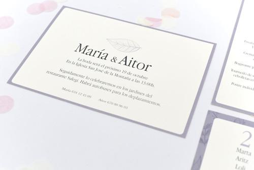 bodas bonitas 2019 en lila