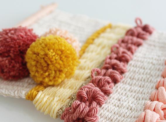 curso de tapiz