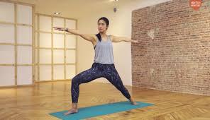 yoga todos los niveles